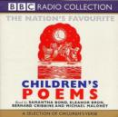 Image for The nation's favourite children's poems