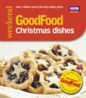 Image for 101 Christmas dishes  : tried-and-tested recipes