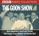 Image for The Goon showVol. 18 : Volume 18 : The Goons and More Guests