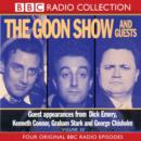 Image for The Goon Show and guestsVol. 16