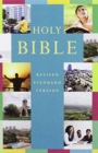 Image for RSV Popular Compact Holy Bible