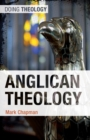 Image for Anglican theology
