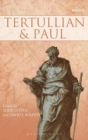 Image for Tertullian and Paul
