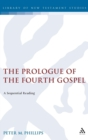 Image for The prologue of the Fourth Gospel  : a sequential reading