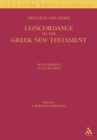 Image for Moulton and Geden concordance to the Greek New Testament
