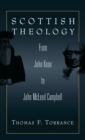 Image for Scottish Theology : From John Knox to John McLeod Campbell