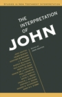 Image for Interpretation of John