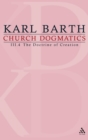 Image for Church Dogmatics : v.3 : The Doctrine of Creation