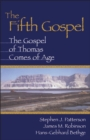 Image for The fifth Gospel: the Gospel of Thomas comes of age