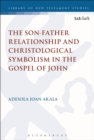 Image for The Son-Father relationship and Christological symbolism in the Gospel of John : 505