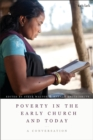 Image for Poverty in the early church and today: a conversation