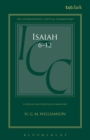 Image for Isaiah 6-12: a critical and exegetical commentary