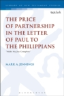 """Image for The price of partnership in the letter of Paul to the Philippians  : """"make my joy complete"""""""