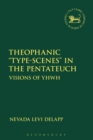 """Image for Theophanic """"type-scenes"""" in the pentateuch"""