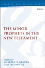 Image for The minor prophets in the New Testament