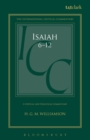 Image for Isaiah 6-12  : a critical and exegetical commentary