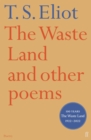 Image for The waste land and other poems