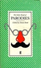 Image for Faber Book of Parodies