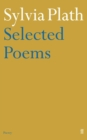 Image for Sylvia Plath's selected poems