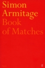 Image for Book of matches