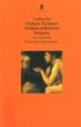 Image for Oedipus Plays : Oedipus Tyrannos; Oedipus at Kolonos; Antigone