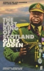 Image for The last king of Scotland
