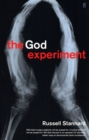 Image for The God experiment