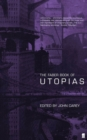 Image for The Faber book of utopias