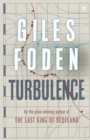 Image for Turbulence  : a novel of the atmosphere