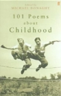 Image for 101 poems about childhood