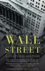 Image for Wall Street  : a cultural history