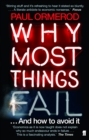 Image for Why most things fail