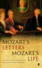 Image for Mozart's letters, Mozart's life  : selected letters