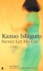 Image for Never let me go