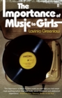 Image for The importance of music to girls