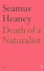 Image for Death of a Naturalist