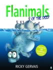 Image for Flanimals of the deep