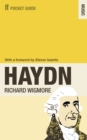 Image for The Faber pocket guide to Haydn