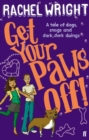 Image for Get your paws off!