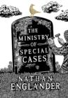 Image for The ministry of special cases