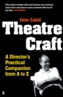 Image for Theatre craft  : a director's practical companion from A-Z