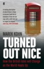 Image for Turned out nice  : how the British Isles will change as the world heats up