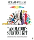Image for The animator's survival kit