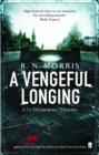 Image for A vengeful longing
