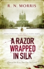 Image for A razor wrapped in silk