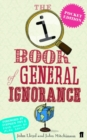 Image for The book of general ignorance  : a quite interesting book