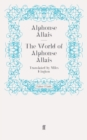 Image for The World of Alphonse Allais