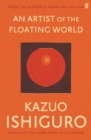 Image for An artist of the floating world.