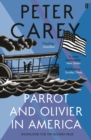 Image for Parrot and Olivier in America