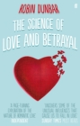 Image for The science of love and betrayal